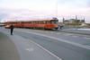 4 May 2001 :: HHGB 2-car Lynette DMU no. at Helsingør
