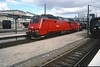 5 May 2001 :: DSB Class ME no. 1511 is leading loco on a train at København H