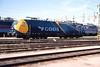 5 May 2001 ::  DSB GODS 31110 at Malmö shed