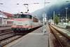 5 May 2002 :: SNCF Class 25500 no 25191 at Saint-Gervais-les-Bains-Le Fayet