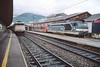 5 May 2002 ::  SNCF Class 6700 diesel no. 67354 at Annecy