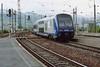5 May 2002 :: SNCF bi-level Class Z 23500 no 23535 at Saint-Gervais-les-Bains-Le Fayet