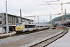 10 October 2003 :: Calling at Liège-Guillemins is SNCB Class 13 no. 1338