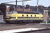 11 October 2003 :: SNCB diesel Class 63 No. 6303 at Gent-St-Pieters