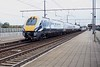 11 October 2003 :: The going away look at the Midland Main Line Class 222 Meridian at Aalter