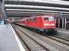 6 July 2004 :: DB 111 226 at München Hbf
