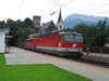 7 July 2004 :: Passing through Rattenberg-Kramsach Station is 1144 213