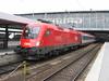 6 July 2004 :: ÖBB 1016 046 at München Hbf