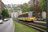 30 April 2004 :: Stuttgart Stadtbahn light rail unit on route U5