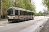 2 May 2004 :: Tram in Augsburg