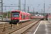 2 May 2004 :: DB 650 113 at Aalen