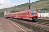3 May 2004 :: DB Class 611 DMU no. 611 036 at Esslingen