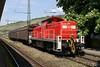 3 May 2004 :: DB 294 684 at Esslingen