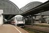 1 May 2004 :: A DB driving Trailer at Karlsruhe Hbf