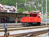 17 May 2004 :: Teii class light shunter no. 203 at Meiringen
