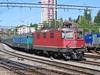 23 May 2004 :: Re 4/4 no. 11233 at Bern