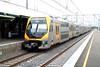 11 April 2005 ::  Sydney Trains M set  at Canterbury NSW