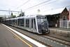 11 April 2005 :: Tangara EMU set T+59 making a call at the station at Canterbury NSW