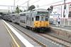 11 April 2005 :: A Comeng built S Set EMU at Canterbury NSW
