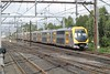 11 April 2005 :: A Sydney Trains M set or Millennium Train