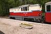 The Childrens Railway, Budapest