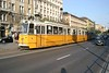30 April 2005 :: A tram on route 6 in Budapest