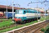 17 July 2005 :: E.636 class Italian articulated electric locomotive no. 636 026