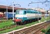 17 July 2005 :: E.636 class Italian articulated electric locomotive no. 636 026