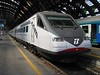 17 July 2005 :: A Trenitalia Pendilino train at Milan Central Station