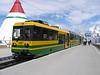12 May 2005 :: WAB BDhe 4/8 no 141 stands at Kleine Scheidegg waiting to return to Lauterbrunnen