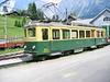 23 June 2005 :: WAB BDhe 4/4 no. 118 at Lauterbrunnen