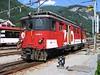 24 June 2005 :: ZB De no. 110 005 at Meiringen