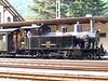 21 June 2005 :: A close look at BDB no. 208 2-6-0T at Meiringen