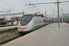 8 May 2006 :: A Trenitalia Class ETR 500 is departing from Firenze SMN