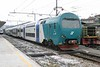 8 May 2006 :: A Trenitalia ALe 426 double deck EMU at Firenze SMN