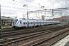 29 May 2006 :: SJ X60 no. 6019 at Stockholm Central