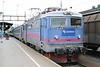 31 May 2006 :: A locomotive change took place at Boden and we continued with Connex Rc6 no. 1327