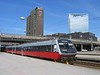 6 August 2006 :: NSB Class BM70 EMU no 70016 departs from Oslo Central with a service for Lillehammer