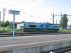26 July 2006 :: Tgoj Trafik Class 66 no. T66K714 at Boden C