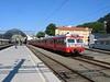 4 August 2006 ::  NSB Class BM 69D EMU no. 69651 at Bergen