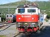 27 July 2006 ::  Connex Rc6 1331 alongside Dm3 1210 at Narvik
