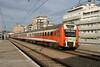 29 October 2006 :: RENFE Class 448 at Girona
