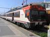31 October 2006 :: RENFE Class 470 EMU at Tarragona