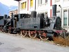 17 January 2006 :: Out of use in Tirano is 0-6-0T no. 851 057