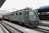 18 September 2006 :: SBB Ae 6/6 no 11444 hauling a freight train through Chur Station
