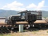 1 July 2006 :: RGS Motor (Goose) no. 1 at Ridgway Railroad Museum