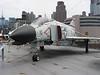 23 June 2006 :: On the flight desk of USS Intrepid is this McDonnell Douglas F-4N Phantom