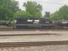 27 June 2006 :: Norfolk & Southern GP40-2 no. 3035 at Cleveland