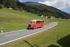 14 September 2007 ::A vintage coach near Wiesen