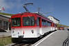12 August 2007 :: Rigibahnen Bhe 4/4 no. 22 at Rigi Kulm